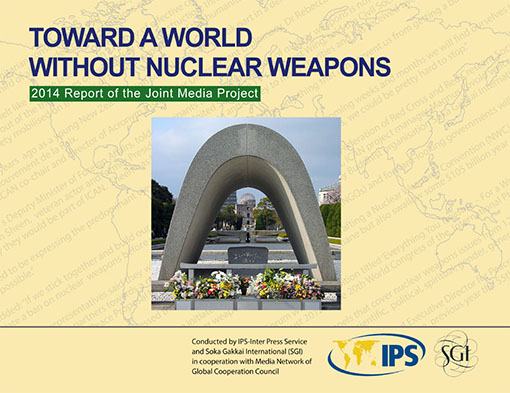 Toward a World without Nuclear Weapons 2014