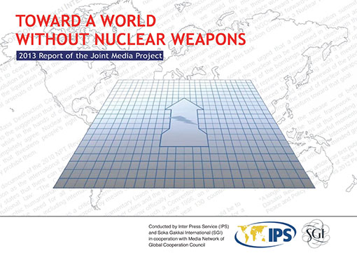 Toward a World without Nuclear Weapons 2013