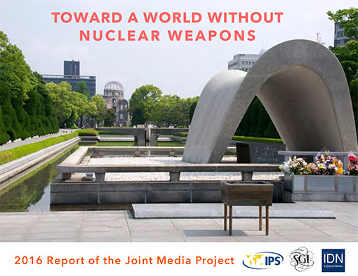 Toward a World without Nuclear Weapons 2016