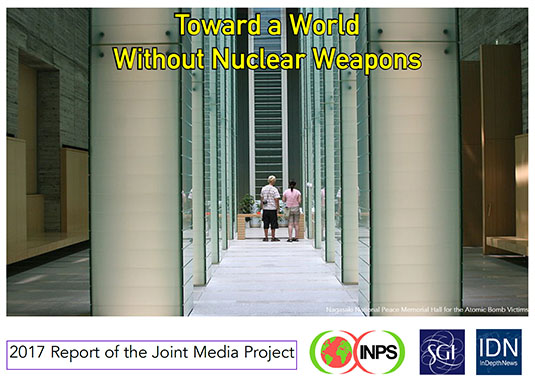 Toward a World without Nuclear Weapons 2017