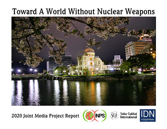 Toward a World without Nuclear Weapons 2020