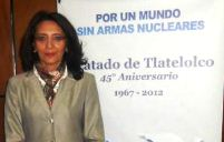 The transport of radioactive material is of concern to Central America and the Caribbean, says Gioconda Ubeda.